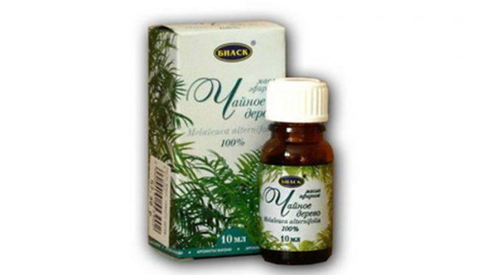 Как и для чего использовать масло чайного дерева?