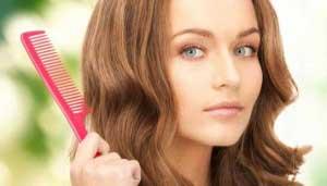 Ухоженные и красивые волосы