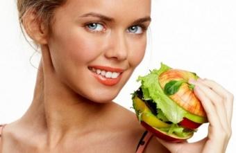диета и питание для проблемной и жирной кожи
