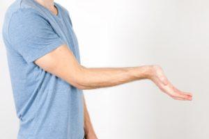 Причины появления артрита локтевого сустава