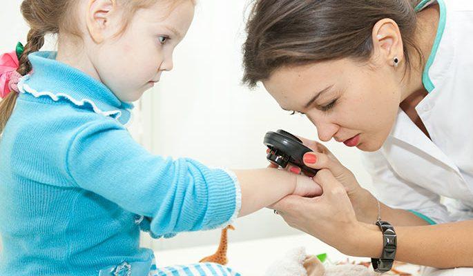 Аллерголог или дерматолог: к кому обращаться?