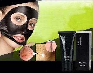 как действует черная маска