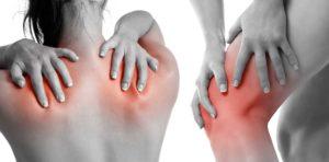 Хламидийный артрит: локализация и симптомы