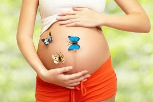 Контрактубекс при беременности и грудном вскармливании