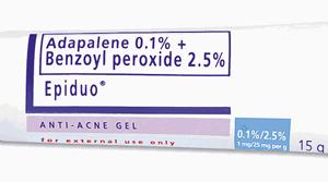 Бензоила пероксид – российский аналог