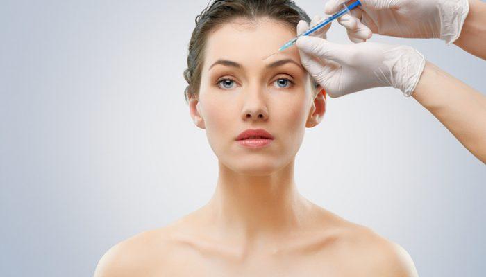 Биоревитализация кожи лица и волос гиалуроновой кислотой
