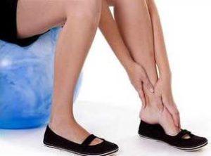 Артрит пальцев ног: симптомы