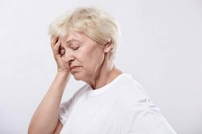 Астенический синдром у пожилых