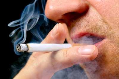 Курение и его влияние на здоровье человека